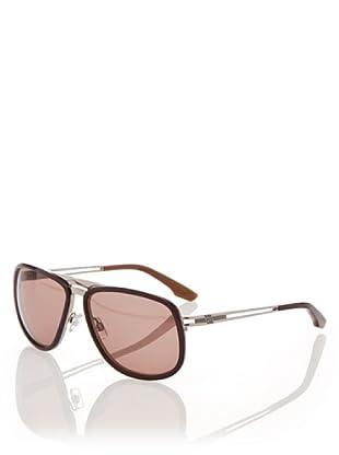 Hogan Sonnenbrille HO0034 braun
