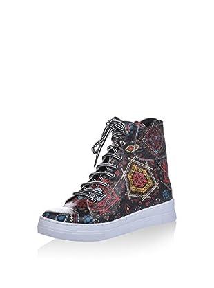 Aleksandra Rossi Hightop Sneaker NSTJ132