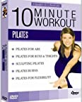 10 MINUTES WORK-OUT (PILATES)