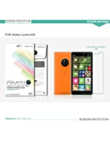 Nillkin Super Clear Screen Protector for Nokia Lumia 830 Scratch Proof Protect