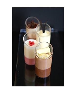 Galaxy Desserts Box of 12 Assorted Duos, 18-Oz.