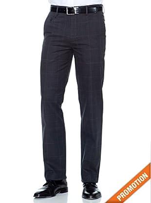 Dockers Pantalón Deck Plank Trouser (Gris marengo)