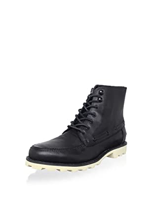 Generic Surplus Men's Mojave Boot (Black)