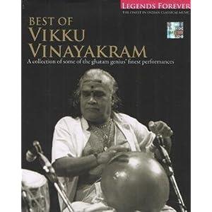 Best of Vikku Vinayakram