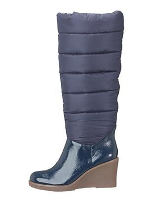 flip flop Botas Cuña Oulu (Azul)