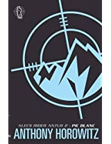 Pic Blanc (Alecs Rider)