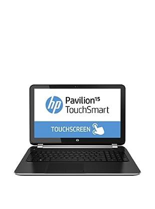 HP Pavilion TouchSmart 15-n028ss