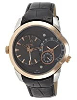 Xylys Analog Black Dial Men's Watch - ND9294KL01