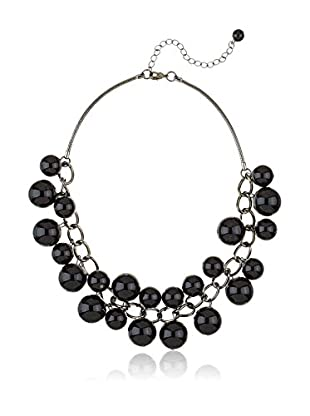 Cortefiel Collar Bowls Necklace