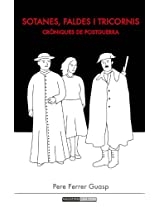 Sotanes, faldes i tricornis (Magatzem Can Toni Book 71) (Catalan Edition)