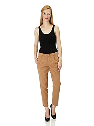 7 for all Mankind Chino Gabardine Boyfriend Style (Beige)