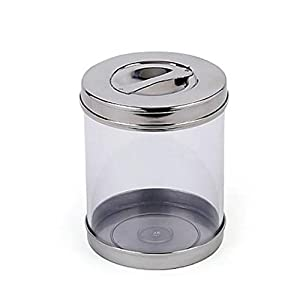 JVL Air Tight Canister, 300ml