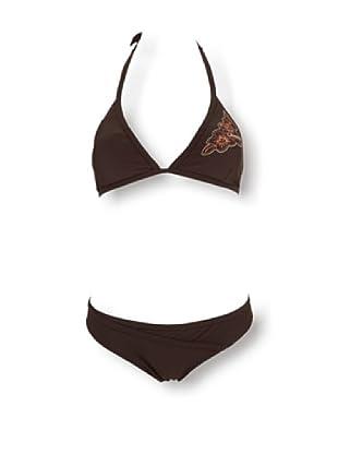 Chiemsee Bikini Bronja (Chocolate)