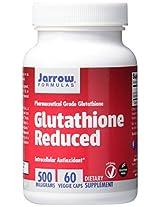 Jarrow Formulas Glutathione Reduced
