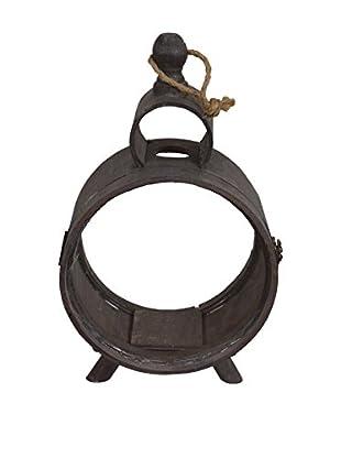 Fantastic Craft Round Lantern, Natural