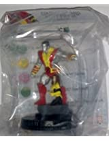 Marvel Heroclix Wolverine and the X-Men #101 Colosuss and Kitty Pryde Limited Edition Figure with Card