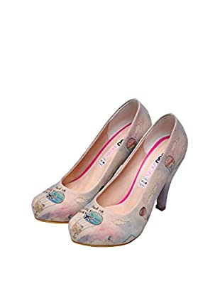 Dogo Shoes Salones Take Me To My Dreams (Beige)