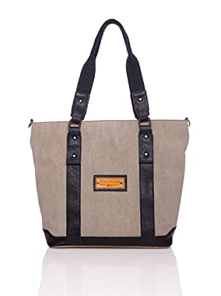 Polo Club Shopper Oregón 35x49x16 cm (Beige)