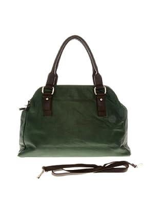 Elysa Tote-Bag (Grün)