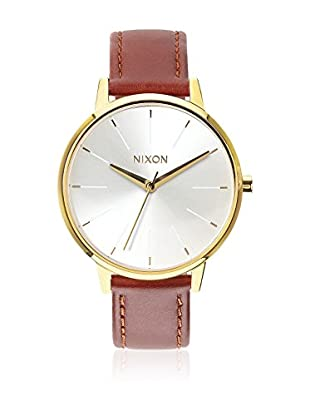 Nixon Orologio con Movimento Giapponese Woman A1081425 36 mm