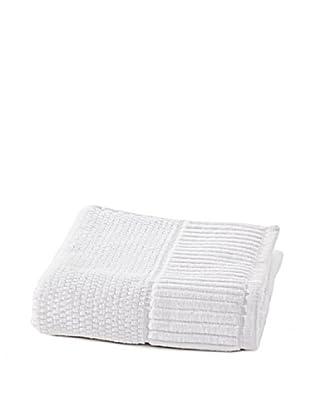 Telo Bagno Evolution Bianco 55x100 cm