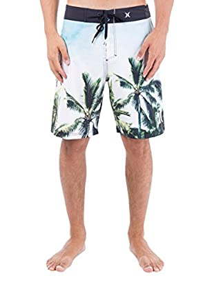 Hurley Boxer da Bagno Phantom Hide Away
