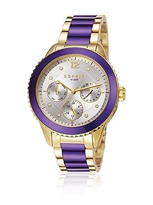 ESPRIT Reloj de cuarzo Woman ES106712004 37 mm