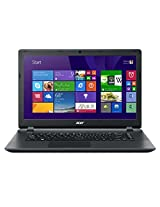 Acer E51-511 15.6-inch Laptop (Pentium/2GB/500GB/Windows 8.1, Bing/Intel HD Graphics/without Laptop Bag), Black