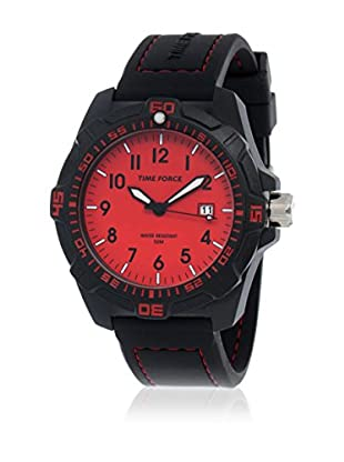 TIME FORCE Reloj de cuarzo Man TF4149M04 46 mm