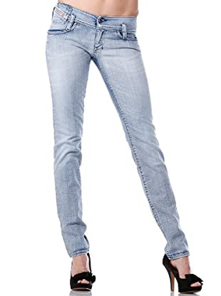 Diesel Pantalón Matic (azul claro)