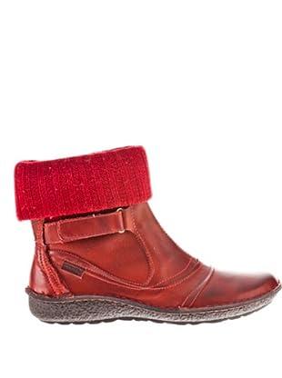Pikolinos Botines (Rojo)
