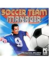 Soccer Team Manager (PC)