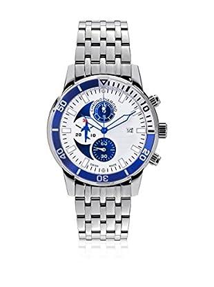 Chrono Diamond Uhr mit schweizer Quarzuhrwerk Man 11500 Urano 44 mm