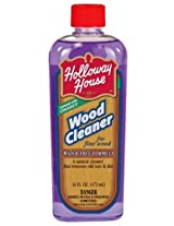 Holloway House Wood Cleaner