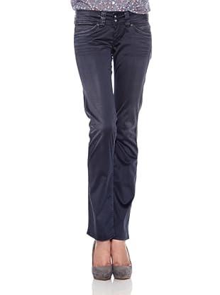 Pepe Jeans London Jeans Slinky (Blau)