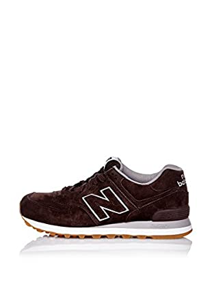 New Balance Sneaker ML574FSB D
