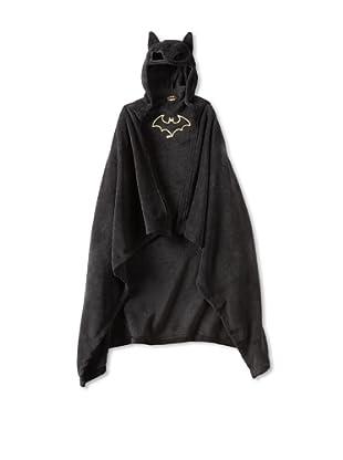 AME  Batman Hooded Wrap (Big Kid)