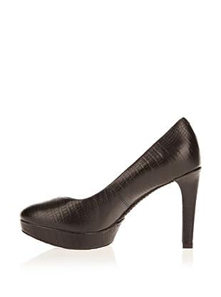 Rockport Zapatos Salón Janae (Negro)