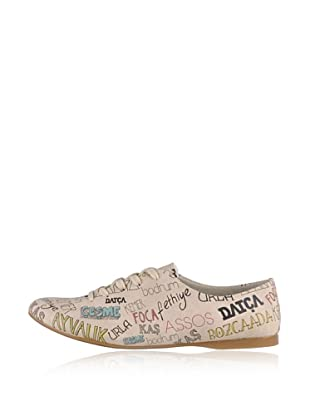 Dogo Oxford Vacation (Creme)