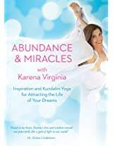 Abundance and Miracles with Karena Virginia