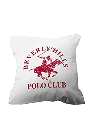 Beverly Hills Polo Club Funda De Cojín Los Angeles