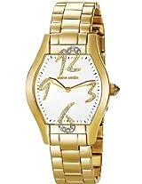 Pierre Cardin Analog White Dial Women's Watch - PC105072F08
