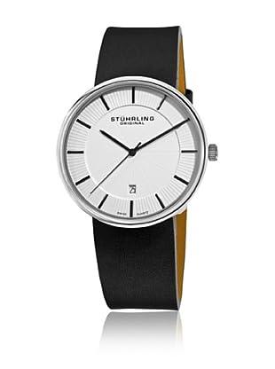 Stührling Uhr mit Schweizer Quarzuhrwerk Fairmount schwarz 42 mm