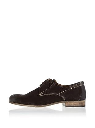 Fretz Men Zapatos Pickens (Negro)