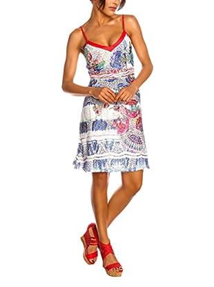Spring Style Vestido Sofia