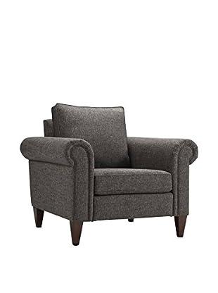 Homeware Avery Chair, Steel