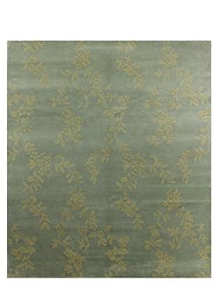 Bashian Karna Rug, Light Blue, 8' x 10'