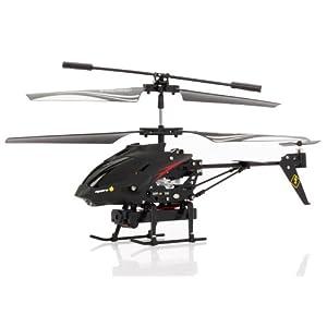 カメラ搭載 iPhone アプリで操作する リモートヘリコプター S215 WL toys 社製