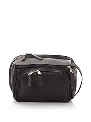 Latico South Side Travel Kit (Black)