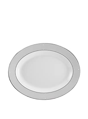 Mikasa Gown Oval Platter, 11